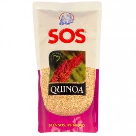 Quinoa 100%