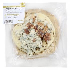 Provopizza queso azul y nueces