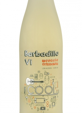 Barbadillo Vi Cool Frizzante