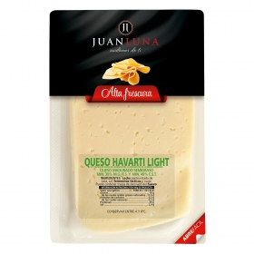 Queso Havarti light