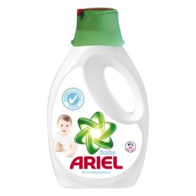 Detergente líquido Bebé