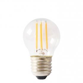 Bombilla LED Esférica 4W E27 7Hsevenon