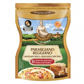 Queso Parmagiano Reggiano Parmareggio 60 g.