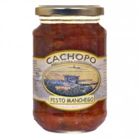 Pisto manchego Cachopo 330 g.