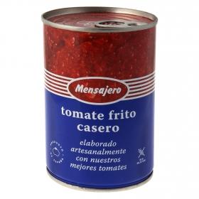 Tomate frito Mensajero sin gluten lata 470 g.
