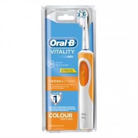 Cepillo dental eléctrico Vitality Cross Action
