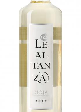 Lealtanza Blanco 2016