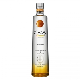 Vodka Cîroc sabor piña 75 cl.