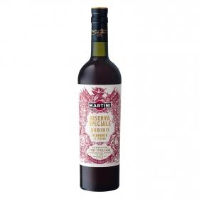 Vermouth reserva Rubino