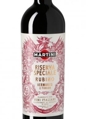 Riserva Speciale Rubino Vermut Reserva