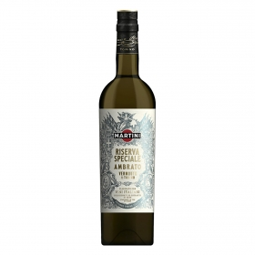 Vermut Martini reserva ambrato 75 cl.