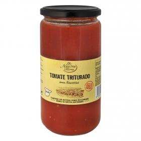 Tomate triturado frasco De Nuestra Tierra 660 g.