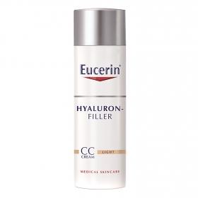 Crema Hyaluron-Filler con color tono claro