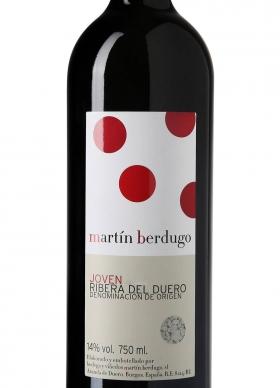 Martín Berdugo Tinto
