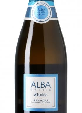 Alba Martín Blanco Crianza