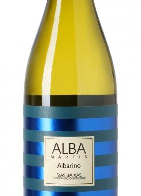 Alba Martín Blanco