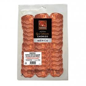 Chorizo gran selección Navidul 100 g.