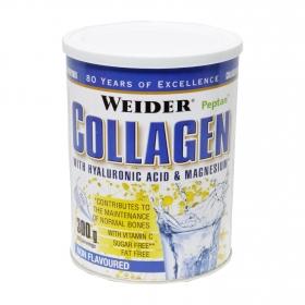 Colágeno Weider 300 g.