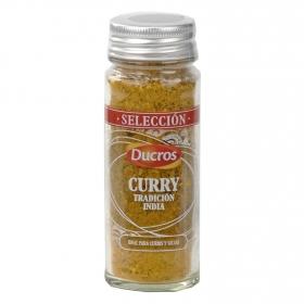 Curry tradición india
