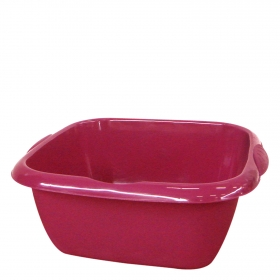 Barreño de Agua 6 l Rosa