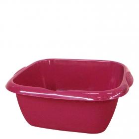 Barreño de Agua 10 l Rosa