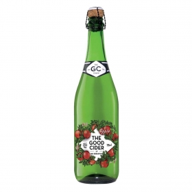 Sidra The Good Cider 75 cl.