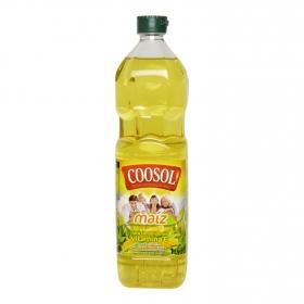 Aceite refinado de maíz