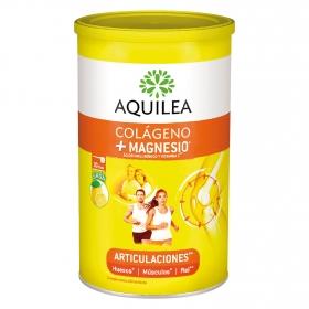 Complemento colágeno + magnesio Artinova Aquilea 375 g.
