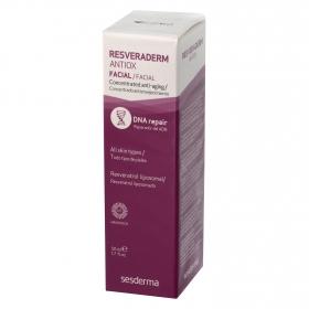 Crema Resveraderm Antiox