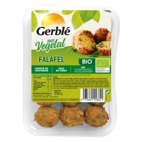 Falafel ecológico Gerblé Bio 250 g.