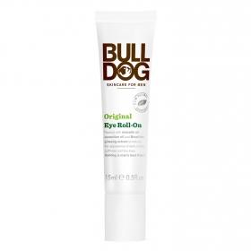 Contorno de ojos original roll-on para hombre Bulldog 15 ml.