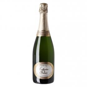 Champagne Grand CRU Blanc de Blancs Brut