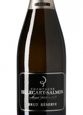 Billecart- Salmon Champán Reserva 2012