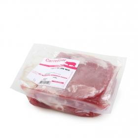 Cabeza Lomo de Cerdo Carrefour al Vacío 1 kg aprox
