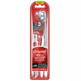 Cepillo dental 360º Max White Expert White + lápiz blanqueador