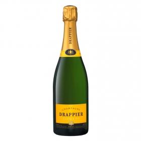 Champagne Drappier brut 75 cl.