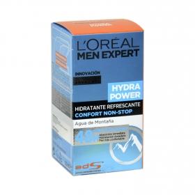Crema hidratante refrescante Hydra Power