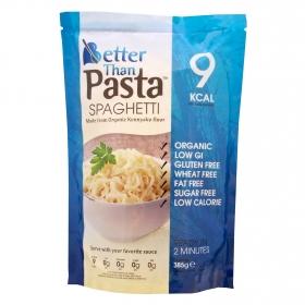 Spaghetti de harina Konnyaku ecológica