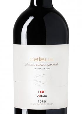 Celsus Tinto Crianza 2012