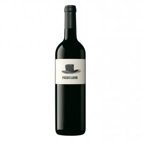 Vino D.O. Rioja tinto crianza Predicador 75 cl.