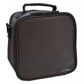 Pack Bolsa portalimentos  My Lunchbag con 2 contenedores- Gris