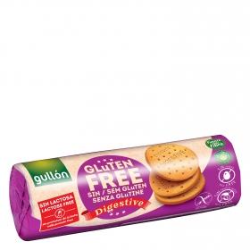 Galletas digestive sin gluten