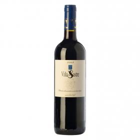 Vino D.O. Ribera del Duero tinto roble Viña Sastre 75 cl.
