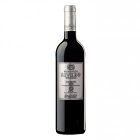 Vino D.O. Rioja tinto reserva Faustino Rivero 75 cl.