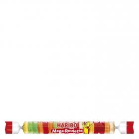 Caramelos de goma Meg Roulette Haribo 45 g.