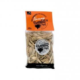 Chips de Naranjo