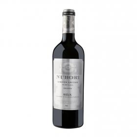 Vino D.O. Rioja tinto crianza edición limitada