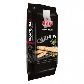Barrita de pan con quinoa Velarte 67 g.