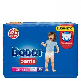Pants T5 (12-18 kg.)