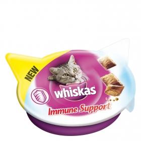 Snack Whiskas Inmune 50gr